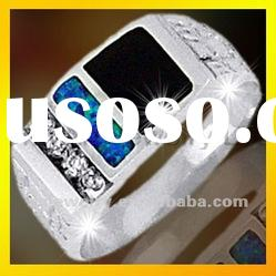 perfect gift fashional jewerlry 925 sterling silver ring settings with top quality paypal acceptable