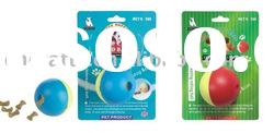 pet food ball,pet toys,pet products,cat food toy