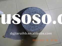 polyester non woven activated carbon filter cloth
