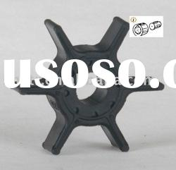 rubber impellers for outboard motor spare part/suitable yamaha outboard motor
