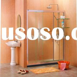 sliding shower screen,shower door,sliding glass shower door