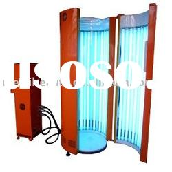 tanning equipment (sun shower )