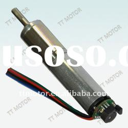 used in robot,toy.12MM ,dc planetary gear motor,Can be equipped with encoder