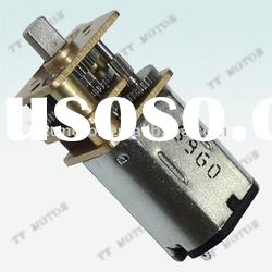 used in robot with lock of 12mm dc gear motor with encoder