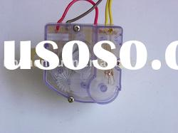 washing machine spare parts(15minute wash timer for washing machine)-DXT15S-62