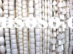 white coral beads,gemstone,semi-precious stone,natural stone,wholesale beads