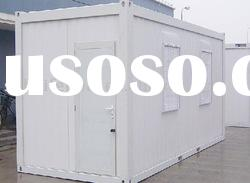 window,door for container and mobile,prefabricated house(pvc roller shutter)