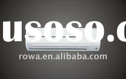 12000btu split air conditioner with remote controller and CE,SASO,RoHS,ISO9001