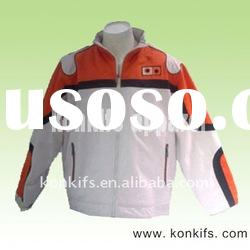2011 hot sale cheap price motorbike sportwear racing jacket retailer