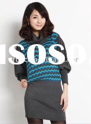 2011 spring collection new women knit sweater(F045)