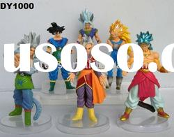 4.7inch Dragon ball Z Action Figure