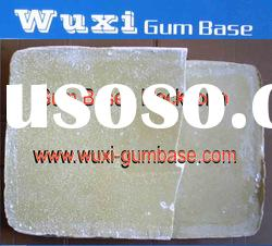 Block Gum Base