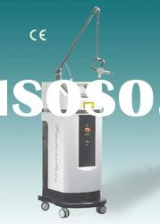 CO2 Fractional Laser therapy medical laser surgical equipment for Skin Resurfacing