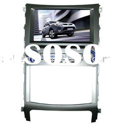 Car DVD System for Hyundai Veracruz with gps system