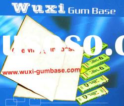 Chewing gum base lifu 19