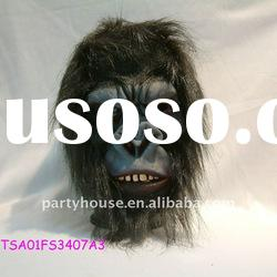 Chimpanzee Scary Mask\halloween scary mask