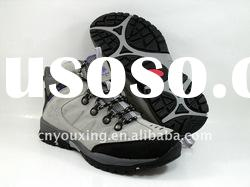 shoes/good price hiking shoes/waterproof hiking shoes for man&woman