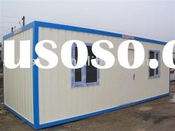 Container mobile house