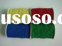 Elastic Webbing,Rope,Cord,Bungee and Thread