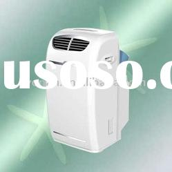 Hot sale!! Portable type air conditioners with powerful cooling&heating