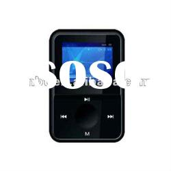 Hotest cheap digital mini clip mp3 player manual with high quality