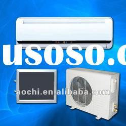 KF-50GW Hybrid Solar Split Air Conditioner With Environmental Protection