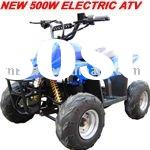 KIDS 350W MINI ELECTRIC ATV MC-207