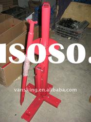 Manual Tire Changer to base size 15-21 inch