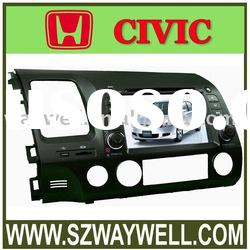 New Civic Special Car DVD Player, Car DVD system, In dash DVD player, Car Kit DVD player