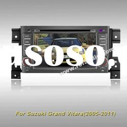 OEM CAR DVD PLAYER FOR SUZUKI GRAND VITARA(2005-2011)