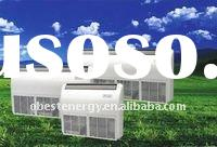 Split Ceiling Solar Air Conditioner System
