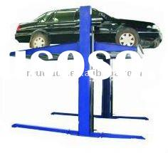 Two Post Cheap & Mini Car Parking Auto Lift