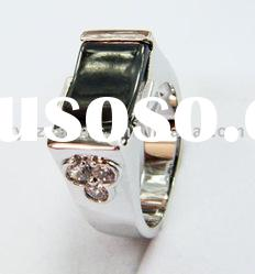 Unusual engagement rings for men, fashion rings