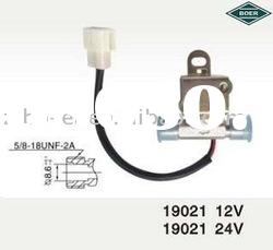 auto air conditioning PARTS: solenoid valve 19021
