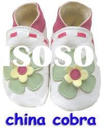 baby leather shoes (new design! accept paypal,credit card)(CHINA COBRA)