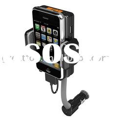 bluetooth car kit hands free car kit handsfree car kit for iphone (GT-IPH-3G-FM02)