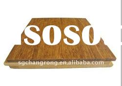 click solid strand woven bamboo flooring