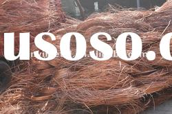 copper scrap / copper wire for sale