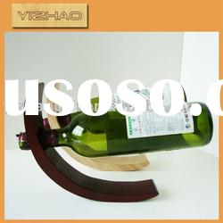 excellent wooden wine holder wooden bottle holder beer holder