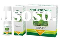herbal hair loss treatment for seborrhea alopecia