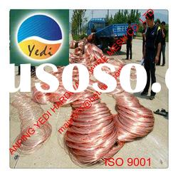 hot!!!!!! copper scrap / copper wire for sale