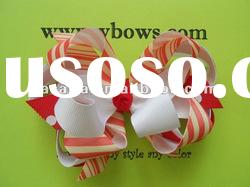 korker hair bows,hair bows with alligator clips