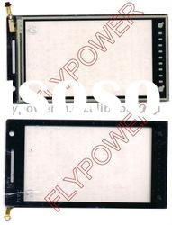 mobile phone spare parts / touch screen for HTC P3700 diamond