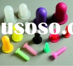 silicone washer masking cap in different colors