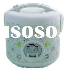1.5L tiger rice cooker with auto pot system