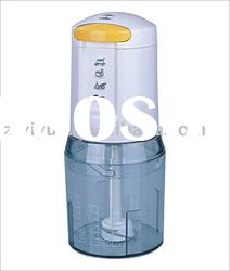 300W multifunctional food processor, food chopper, onion chopper, onion cutter, mini chopper