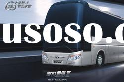 50 seater GL6126HW luxury coach
