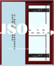 Aluminum frame doors,Glass doors,Sliding glass doors,Partition doors