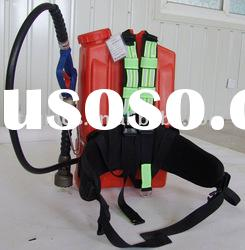 Backpack Single Phase Water Mist Fire extinguishing equipment(Battery powered)