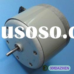 DZ-530B 12V Brush Permanent Magnet DC Motor